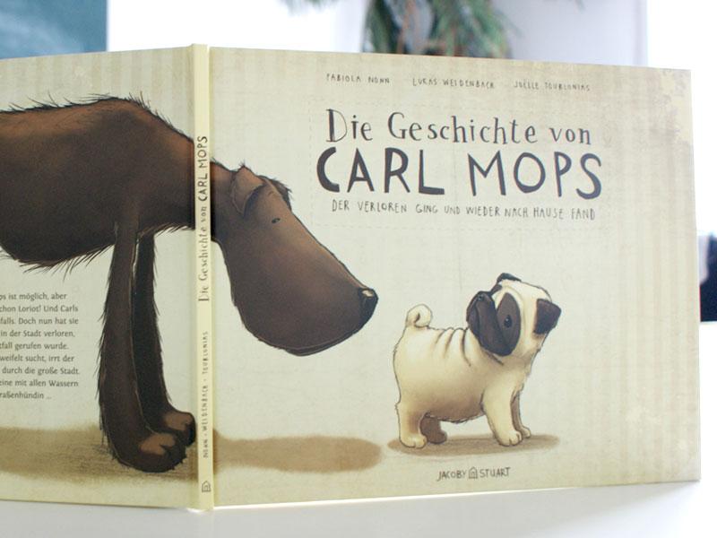 Carl Mops