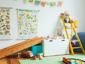 Kinderzimmer Einrichten Ein Paar Empfehlungen Nachhaltig Gutes