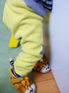 DIY Hose aus Pullover