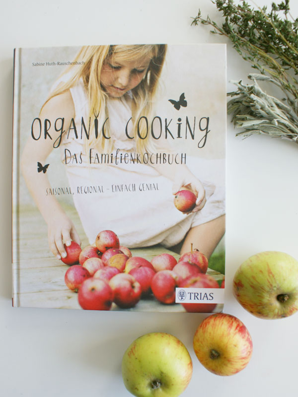 Organic-Cooking-Rezension