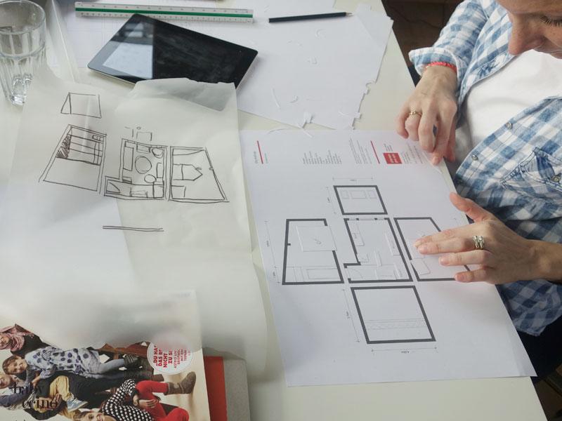 Kinderzimmer einrichten workshop bei planen pro qm for Kinderzimmer 15 qm