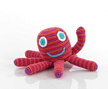 Babyrassel-Oktopus-von-Pebble