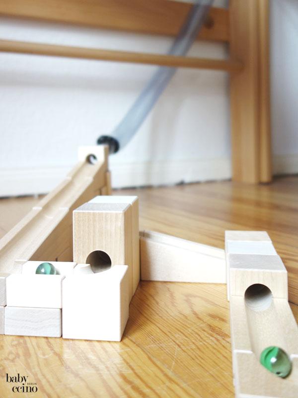ideen f r die murmelbahn nachhaltig gutes f r familien. Black Bedroom Furniture Sets. Home Design Ideas