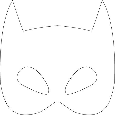 Fairkleiden: DIY-Batman-Kostüm | Nachhaltig Gutes für Familien