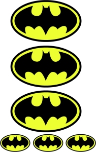 BatmanLogoFreePrintable