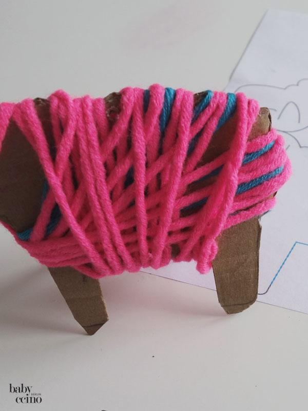 FrickelFreitag-Wollschaf-3