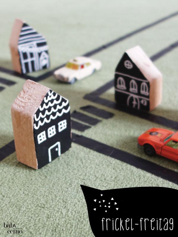 Kreatives Kinderzimmer Hauschen Aus Holzresten Nachhaltig Gutes