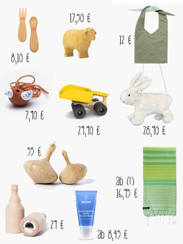 FAIRschenken-Ostergeschenke