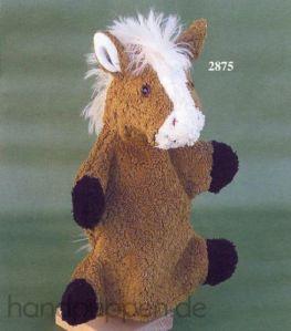 kallisto-pferd-handpuppende
