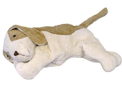 Senger-Kuscheltier-Hund-Bio-Baumwolle-oeko-Kissen