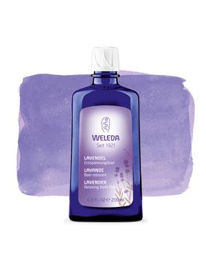 Weleda-Lavendelbad