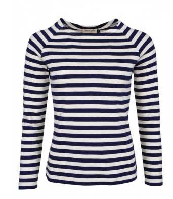 MARIA-SEIFERT-Streifen-Shirt
