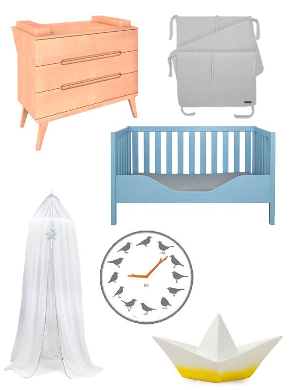 Babyzimmer Einrichten Tipps Fur Einen Nachhaltigen Einzug
