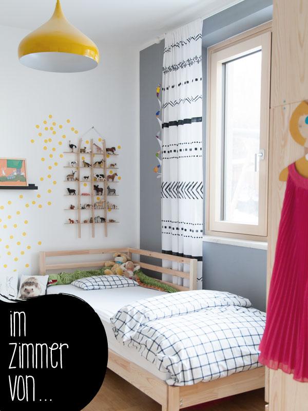 Im Zimmer von: Emilia | Nachhaltig Gutes für Familien