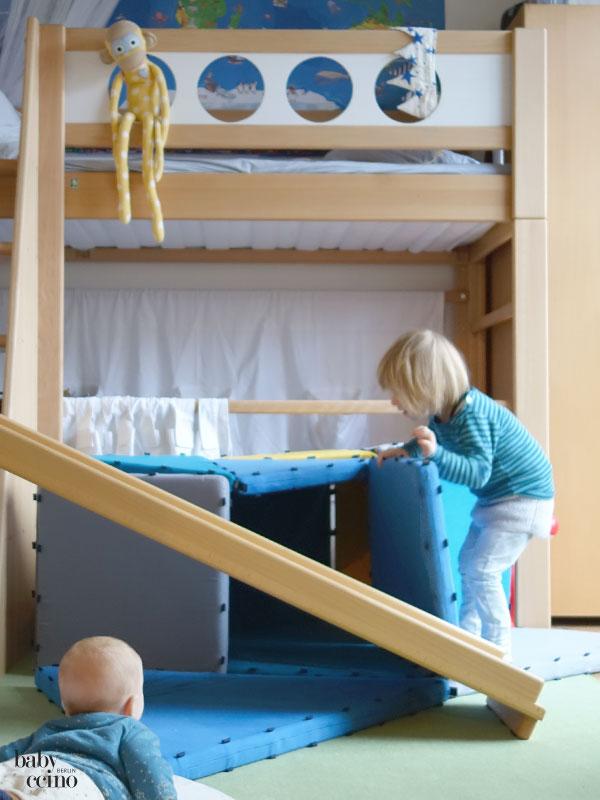 Kinderzimmer-Update: alles findet (wieder) seinen Platz | Nachhaltig ...