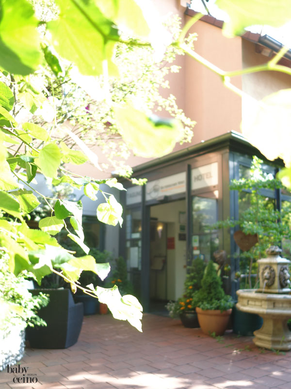 gr ner reisen biohotel bayerischer wirt in augsburg. Black Bedroom Furniture Sets. Home Design Ideas