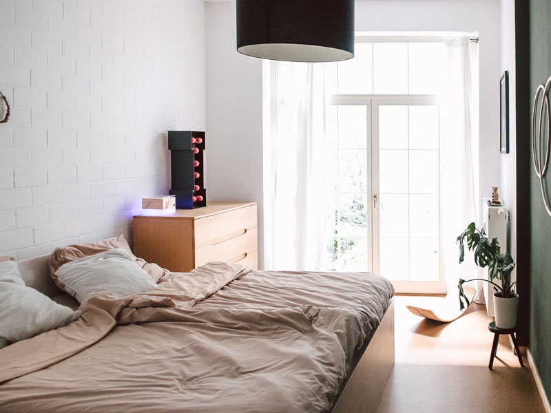 gesundes raumklima wir haben den zirbenl fter getestet nachhaltig gutes f r familien. Black Bedroom Furniture Sets. Home Design Ideas